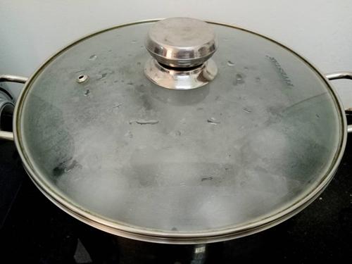 Cách làm sữa chua việt quất đặc quánh tại nhà