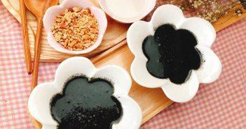 Cách nấu chè mè đen bùi thơm nức mũi