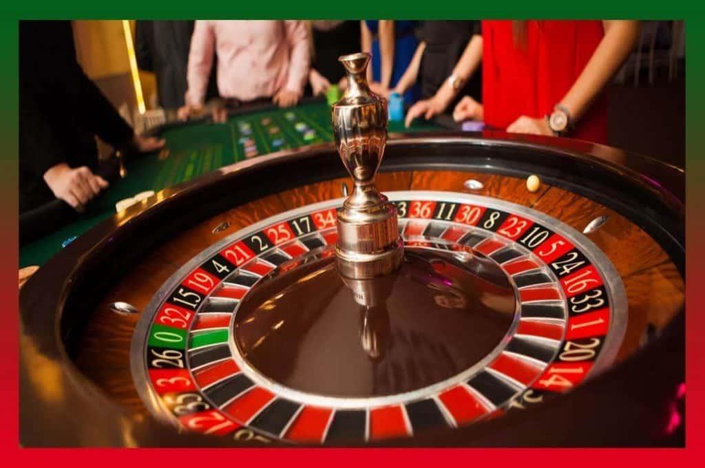 rouletter 1 - Hướng dẫn cách chơi Roulette chi tiết nhất